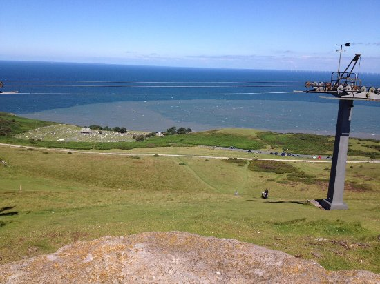 Great Orme: Great views, great walks.