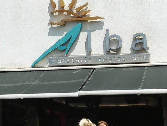 Restaurant Alba