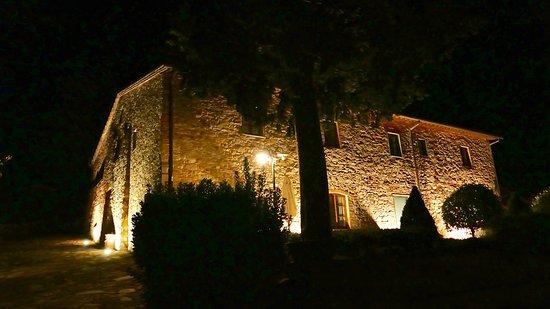 Bilde fra San Donato in Poggio