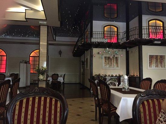Restaurant Hotel Zodiac