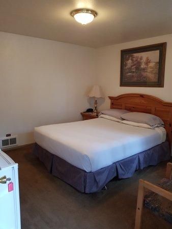 Foto de The Landmark Inn
