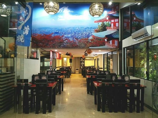 SEIFUKU, the japanese restaurant in Marikina that serves authentic jap food...A best place to br
