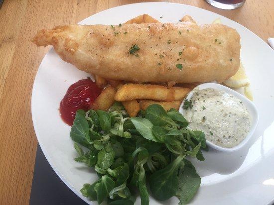 Foto de Griggs Restaurant