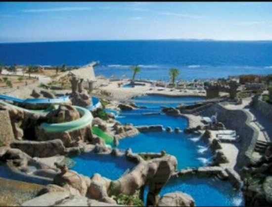 Four Seasons Resort Sharm El Sheikh: Nice