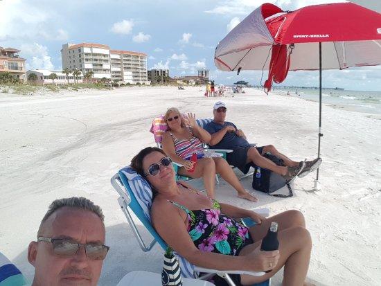 Redington Shores, FL: FB_IMG_1502569120137_large.jpg