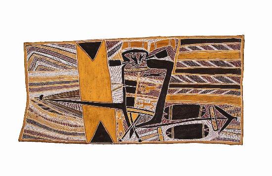Aboriginal Fine Art and Craft