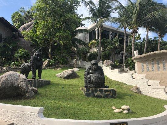 Jamahkiri Resort & Spa : photo6.jpg