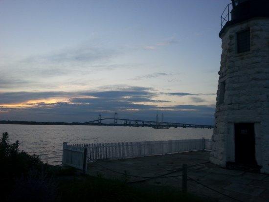 Castle Hill Lighthouse Photo