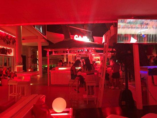 Bay Bar Cafe Photo