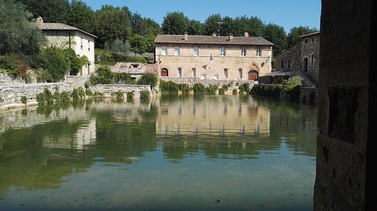Terme bagno vignoni italy top tips before you go tripadvisor - Terme bagno vignoni tripadvisor ...