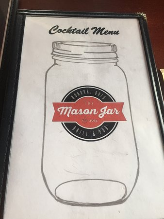 The Mason Jar Grill and Pub: photo0.jpg