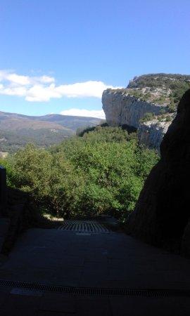 Ermita de San Bernabe照片