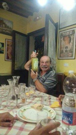Palaia, Italia: un po' di attore