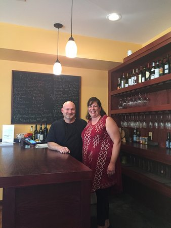 Mount Horeb, WI: A very special evening at Campo Di Bella!