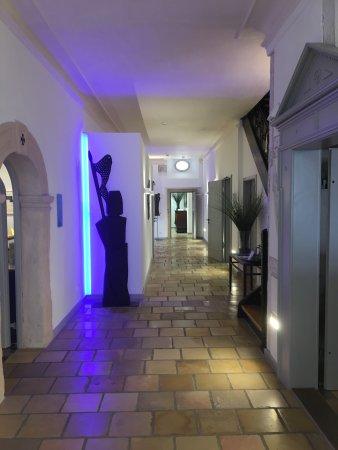 Wolframs-Eschenbach, Deutschland: Gasthof Alte Vogtei