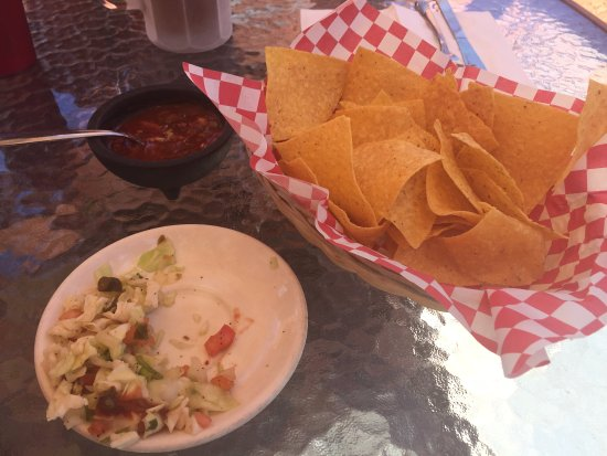 Priest River, ID: Chips and Salsa