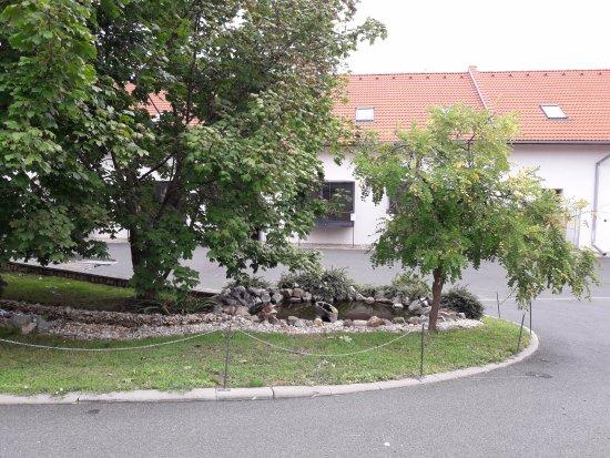 Biskoupky, Češka Republika: Parking