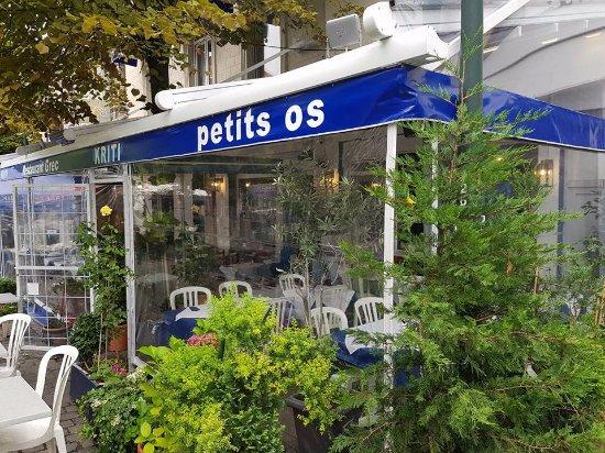 Saint-Gilles, Belgien: www.kriti.be