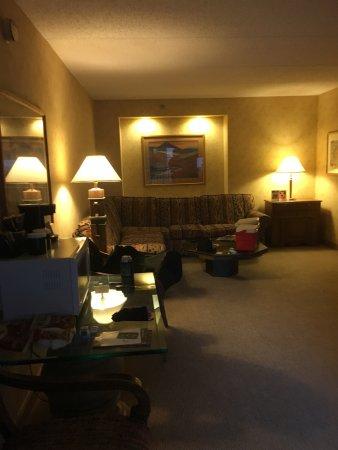 蒂尼卡山姆城鎮飯店照片