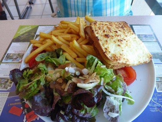 Restaurant Saint Leons