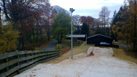 Huntly Nordic and Outdoor Centre