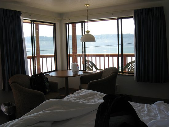 Glen Ayr Resort: Room