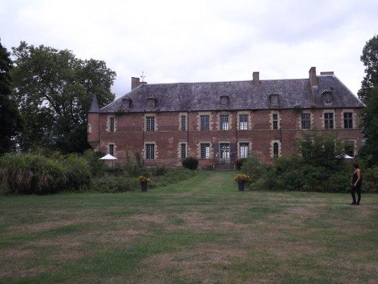 Saint-Gerand-de-Vaux
