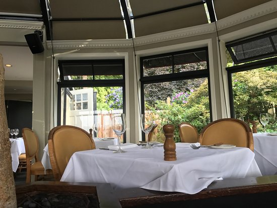 Teahouse in Stanley Park: photo5.jpg