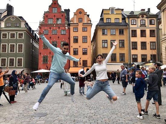 Viator Stockholm Food Tour