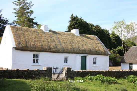 Leitrim, Irlandia: Sean MacDiarmada's House
