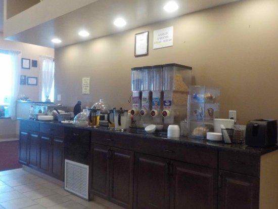 North Battleford, Canada: 2017-07-29 Lone Star Hotel