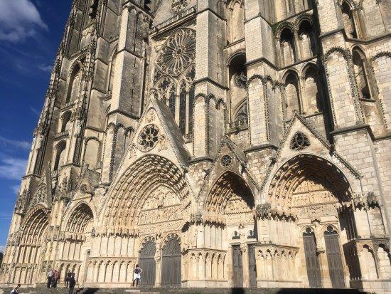 Bourges, Fransa: photo0.jpg