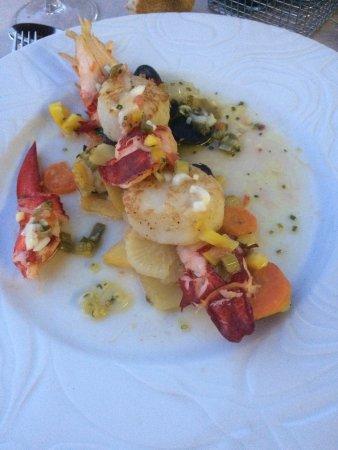 Restaurant Beau Rivage: photo0.jpg