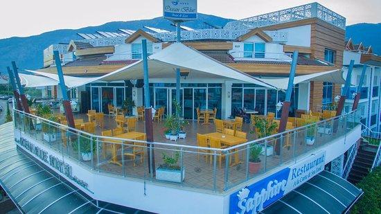 Ocean Blue High Class Hotel: IMG-20170813-WA0015_large.jpg