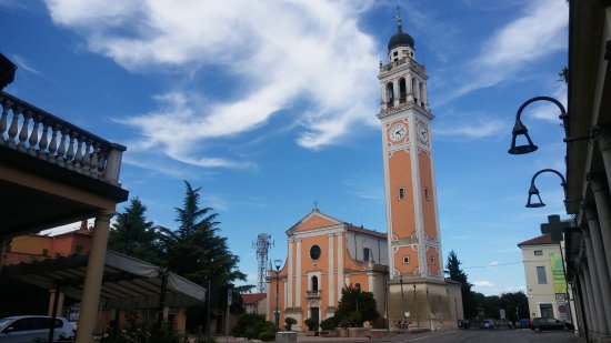 Chiesa Arcipretale di San Giorgio Martire