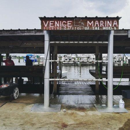Venice Marina