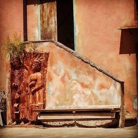 Calvanico, Italy: Residenza Agriturismo L'Incartata