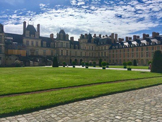 Ury, فرنسا: photo4.jpg