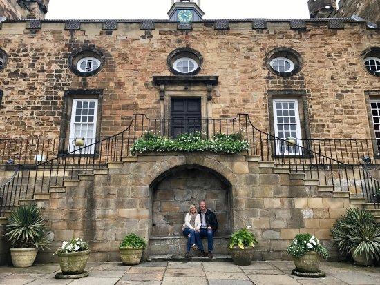 Lumley Castle Hotel: photo0.jpg