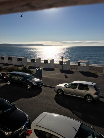 Seaspray Guest House: Another fantastic stay