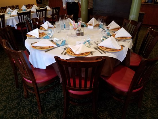 Willoughby, Огайо: Mario Fazio's Italian Restaurant