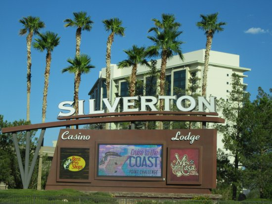 Silverton Casino Lodge