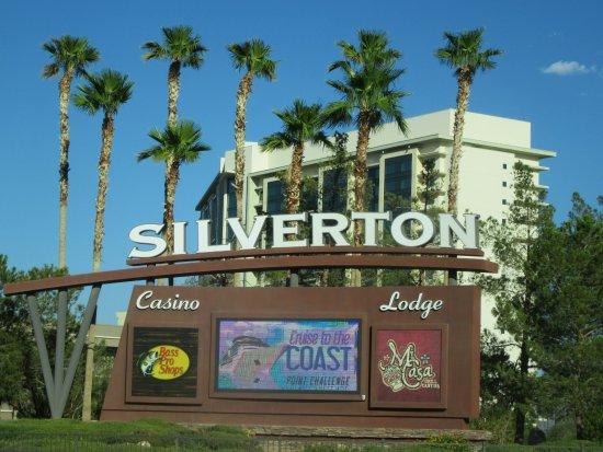 silverton casino las vegas buffet