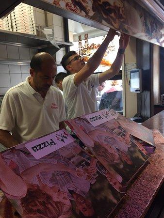 Pizzeria Dino รูปภาพ