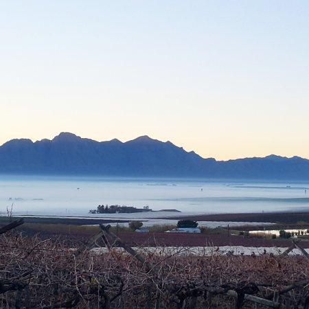 Riebeek Kasteel, Южная Африка: Het Vlock Casteel