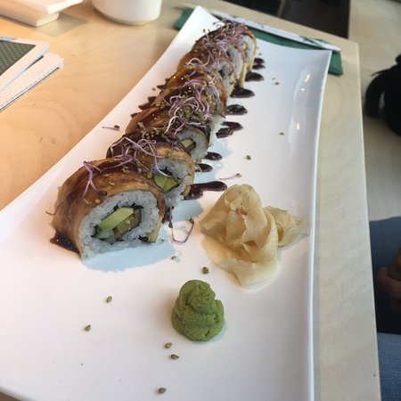 makimaki sushi green k ln restaurant bewertungen telefonnummer fotos tripadvisor. Black Bedroom Furniture Sets. Home Design Ideas