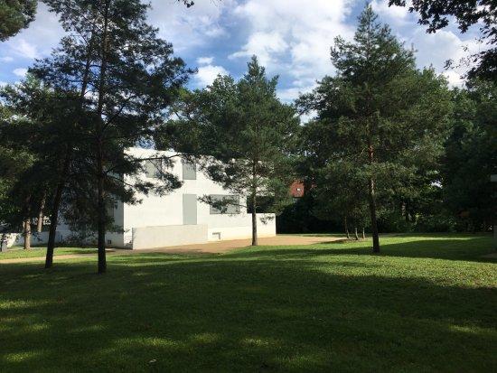 Дессау, Германия: masters houses