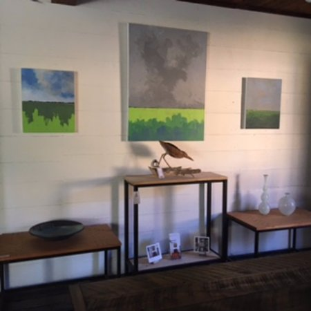 Chester, VT: ART!!