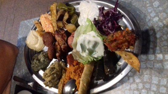 Restaurant Chez Turkmen: 20170812_204911_large.jpg