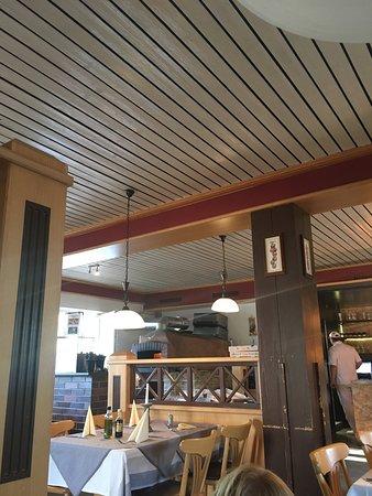 Ristorante Pizzeria Rustico, Kempten - Restaurant ...